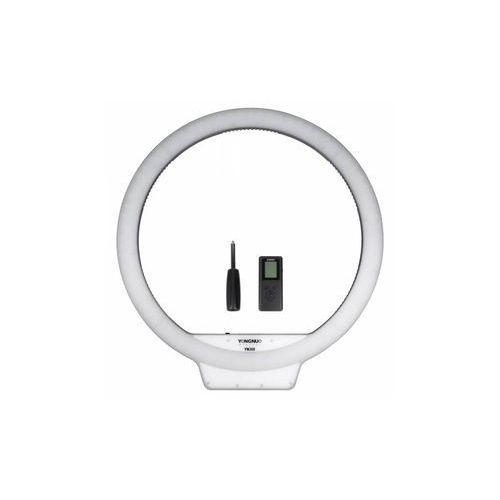Lampa pierścieniowa LED Yongnuo YN-308 - WB 5500K
