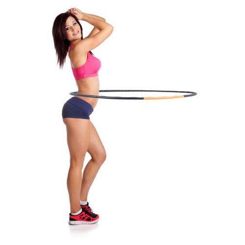 Hula Hop inSPORTline Weight Hoop 105 cm (8595153668600)