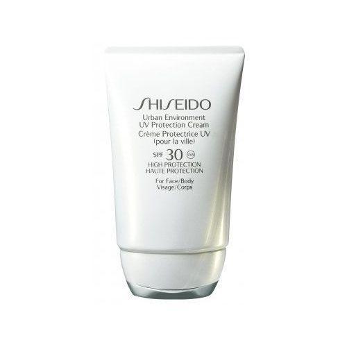 Shiseido Urban Environment UV Protection Cream SPF30 (W) krem do twarzy na dzień 50ml