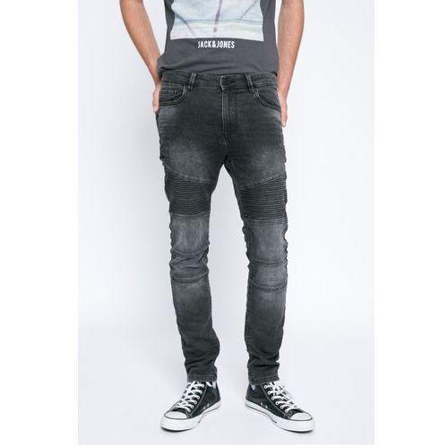 - jeansy biker marki Review