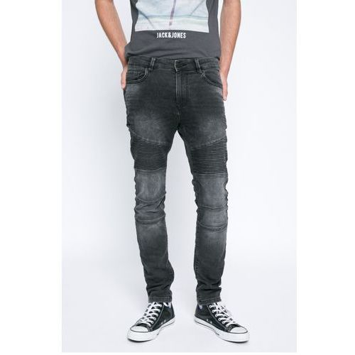 Review - Jeansy Biker, jeans