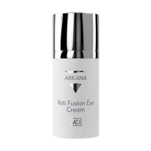 Arkana RETI FUSION EYE CREAM Krem pod oczy z retinolem i kwasem felurowym (44015)