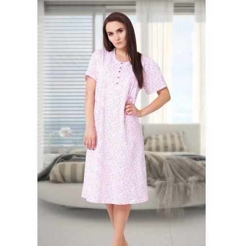 M-max Koszula nocna hortensja 578