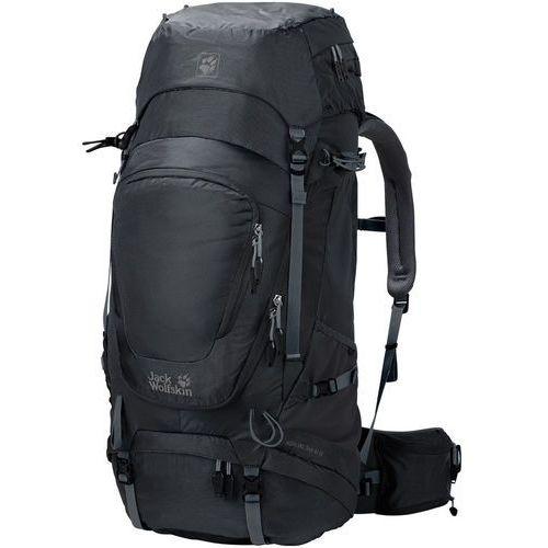Jack Wolfskin Highland Trail XT 60 Plecak czarny 2019 Plecaki turystyczne