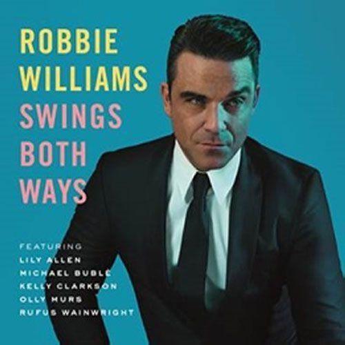 Universal music Swings both ways (pl) (0602537642533)