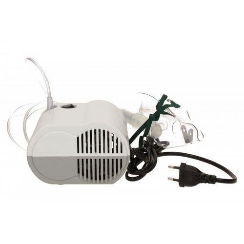 KARDIO-TEST Inhalator pneumatyczno-tłokowy DARMOWA DOSTAWA DO 400 SALONÓW !!