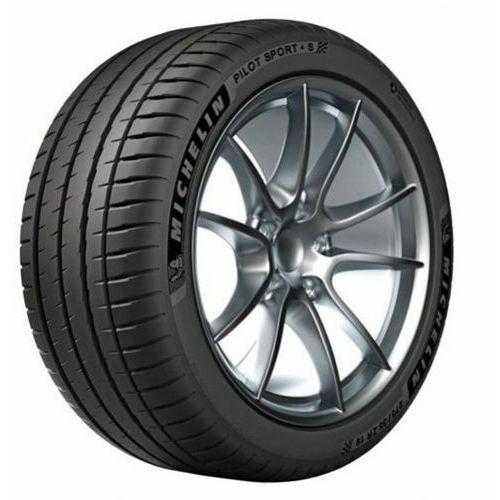 Michelin Pilot Sport 4S 325/25 R21 102 Y