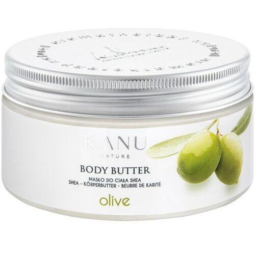 Kanu nature pielęgnacja kanu nature pielęgnacja olive 190.0 g