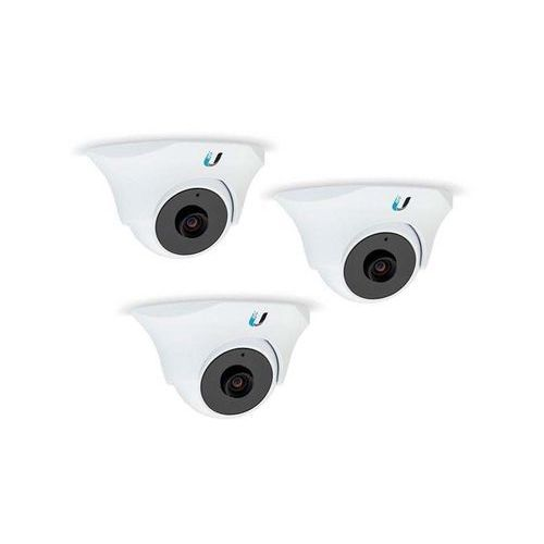 unifi uvc dome camera - 3 pack marki Ubiquiti