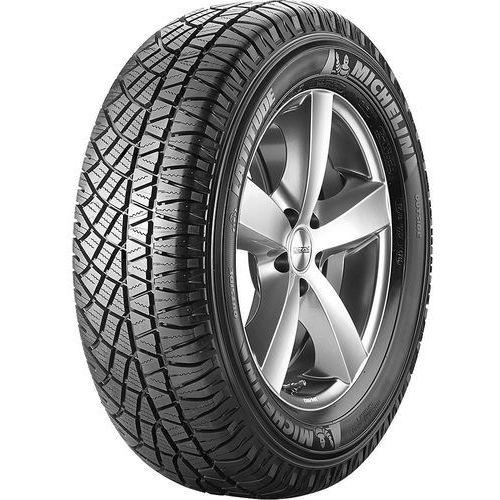 Michelin Latitude Cross 245/65 R17 111 H