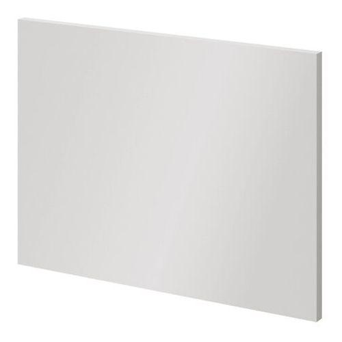 Drzwi do korpusu 50 x 37,5 cm GoodHome Atomia biały połysk (5036581053642)
