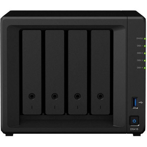 Synology disk station ds418