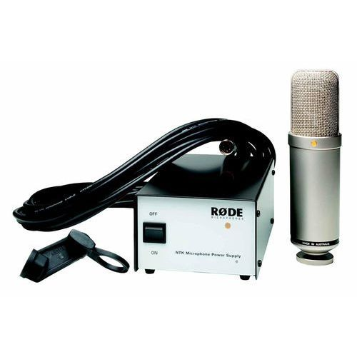 Rode ntk mikrofon lampowy marki RØde