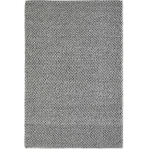 Dywan Loft szary 80 x 150 cm, lof580silv080150