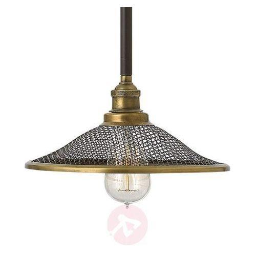 Kinkiet RIGBY HK/RIGBY1 KZ - Elstead Lighting - Rabat w koszyku (5024005257615)