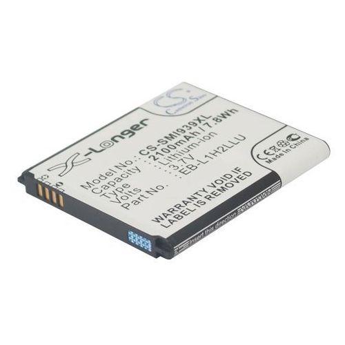 Samsung sch-i939 / eb-l1h2llu 2100mah 7.77wh li-ion 3.7v () marki Cameron sino