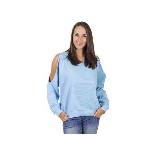 Bluza Adidas Rita Ora SweatShirt S11810