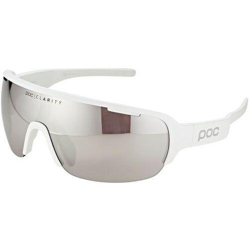 do half blade okulary sportowe hydrogen white marki Poc