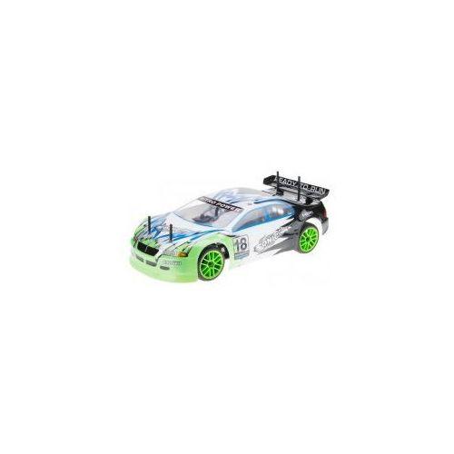 Samochód RC HSP Pacesetter Nitro 2.4GHz 1:10