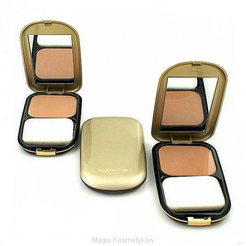 MAX FACTOR PODKŁAD FACEFINITY FOUNDATION COMPACT 08 Toffee, MAX-10
