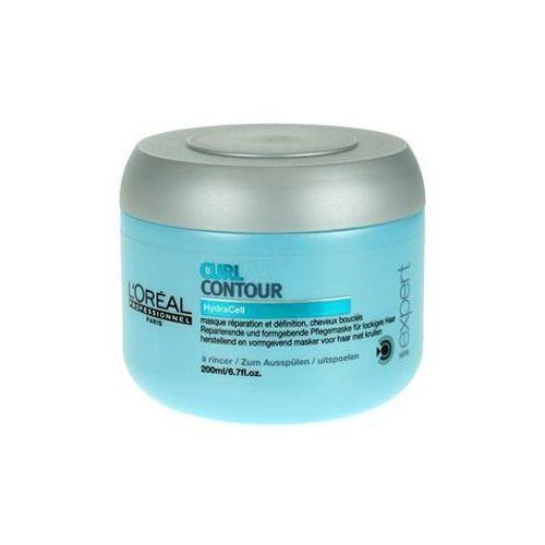 LOREAL Expert Curl Contour Maska do włosów kręconych 200 ml