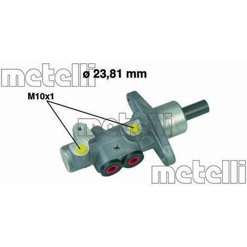 Pompa hamulcowa METELLI 05-0490 (8032747094563)