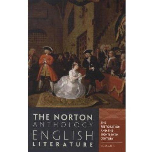 The Norton Anthology of English Literature. Vol.C (9780393912517)