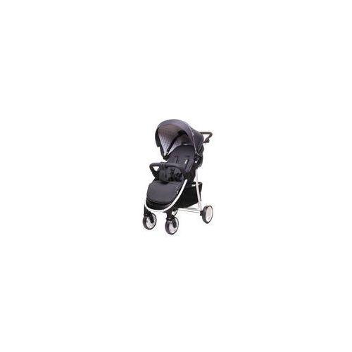 4baby Wózek spacerowy rapid premium  (dark grey)