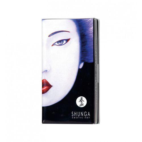 Shunga (can) Lubrykant shunga - secret garden female orgasm enhancing cream 30 ml