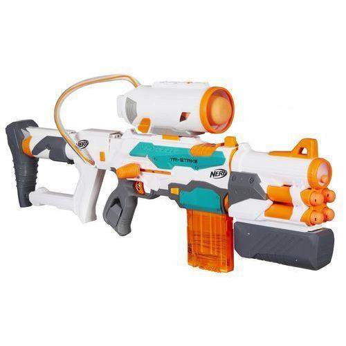 Hasbro nerf n-strike modulus tri strike b5577