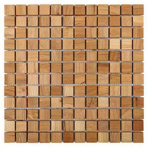 DUNIN Etn!k mozaika drewniana Oak AL. 25