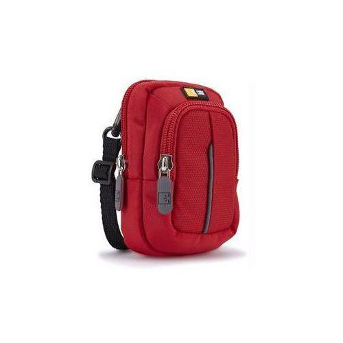 Etui do foto / video Case Logic DCB302R (CL-DCB302R ) Czerwone, kolor czerwony