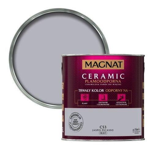 Śnieżka Magnat ceramic 2,5 l (5903973127376)