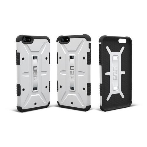 Urban armor gear etui iphone 6 plus - biały marki Uag