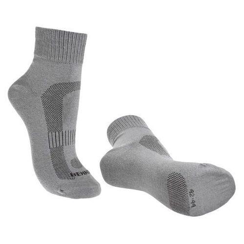 Skarpety bennon air grey (d28001) marki Z-style cz