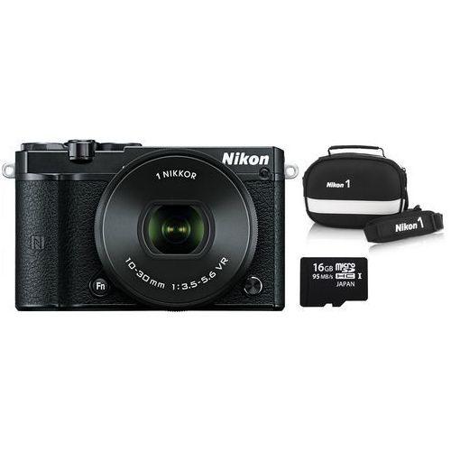 """Nikon 1 J5 [ekran LCD 3.0""""]"""