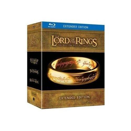 Władca pierścieni:trylogia es (6bd+9d) 7321999308711 marki Galapagos films