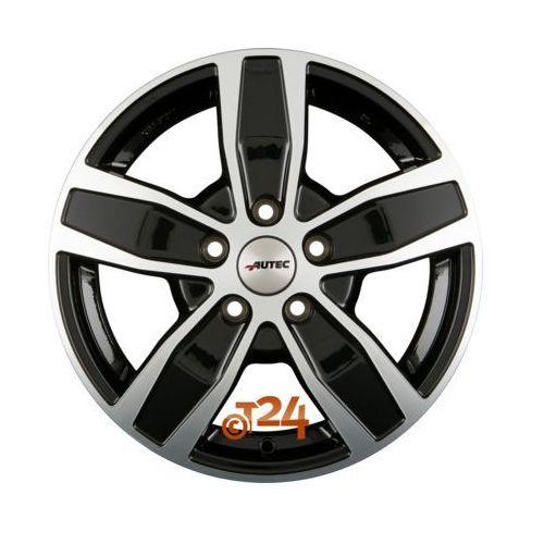 Felga aluminiowa quantro 16 6,5 5x120 - kup dziś, zapłać za 30 dni marki Autec