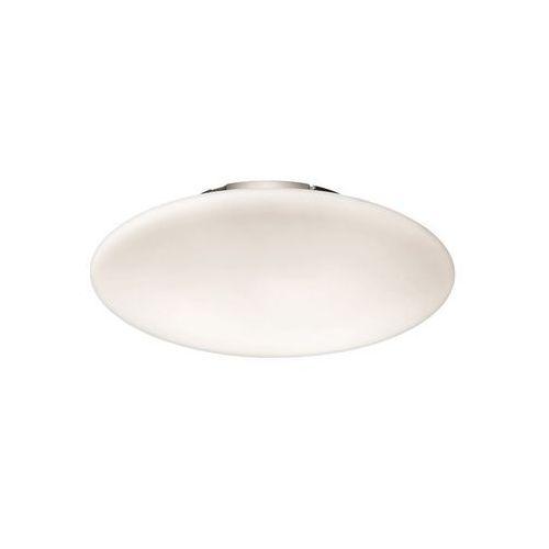 Ideal lux Smarties biały pl3 d50 (8021696032030)