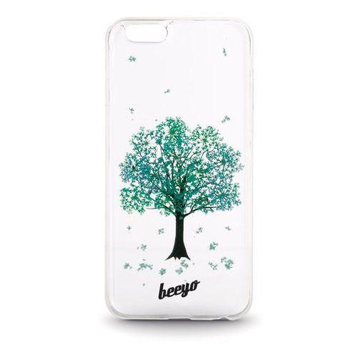 Nakładka beeyo blossom do lg k4 zielona odbiór osobisty w ponad 40 miastach lub kurier 24h marki Telforceone