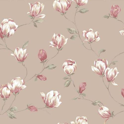 Tapeta ścienna english florals g34324 bezpłatna wysyłka kurierem od 300 zł! darmowy odbiór osobisty w krakowie. marki Galerie