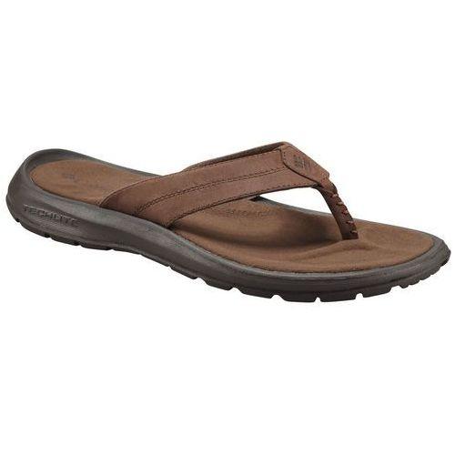 manarola ii sandały mężczyźni brązowy us 12 | 45 2018 sandały codzienne marki Columbia