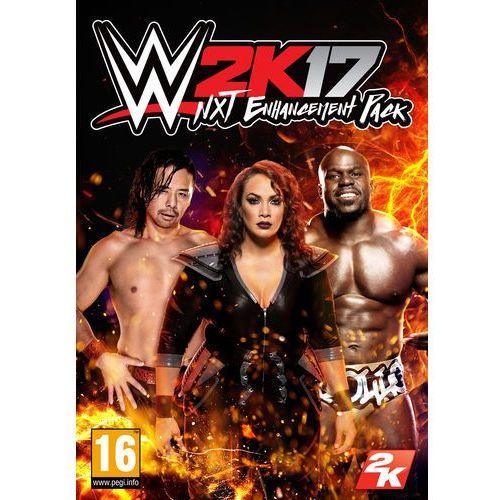 WWE 2K17 NXT Enhancement Pack (PC)