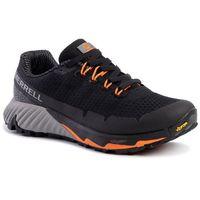 Buty MERRELL - Agility Peak Flex 3 Gtx GORE-TEX J16605 Black/Orange