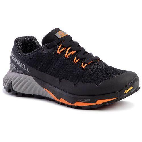 Buty - agility peak flex 3 gtx gore-tex j16605 black/orange, Merrell, 40-48