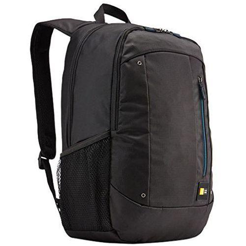 Plecak CASE LOGIC Janut 15.6 cala Czarny + DARMOWY TRANSPORT!, kolor czarny
