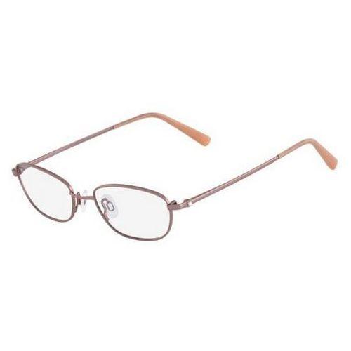 Flexon Okulary korekcyjne  billie 604