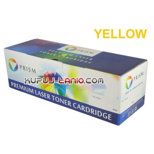 Prism Hp 130a yellow toner do hp (hp cf352a, ) do hp color laserjet m176 n, hp color laserjet m177 fw
