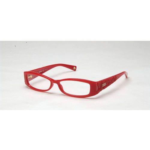 Moschino Okulary korekcyjne  mo 018 02