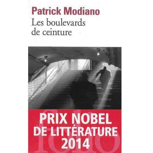 Boulevards de ceinture - Patrick Modiano, Modiano Patrick